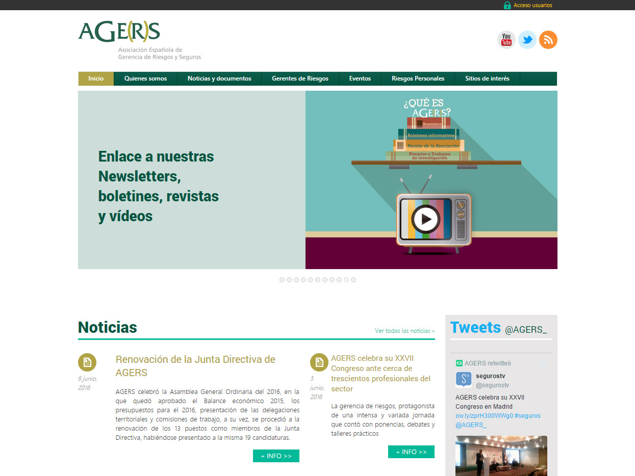 www.agers.es