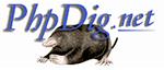 phpDig